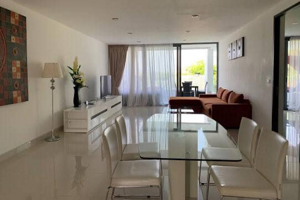 Sansuri Residence Apartment - Cherngtalay Phuket