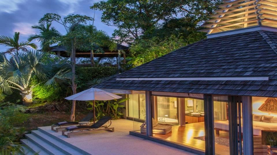 Villa Benyasiri Samsara Phuket