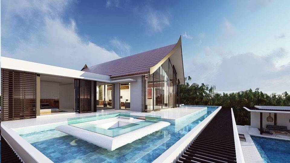 Brand New Villa - Cape Yamu