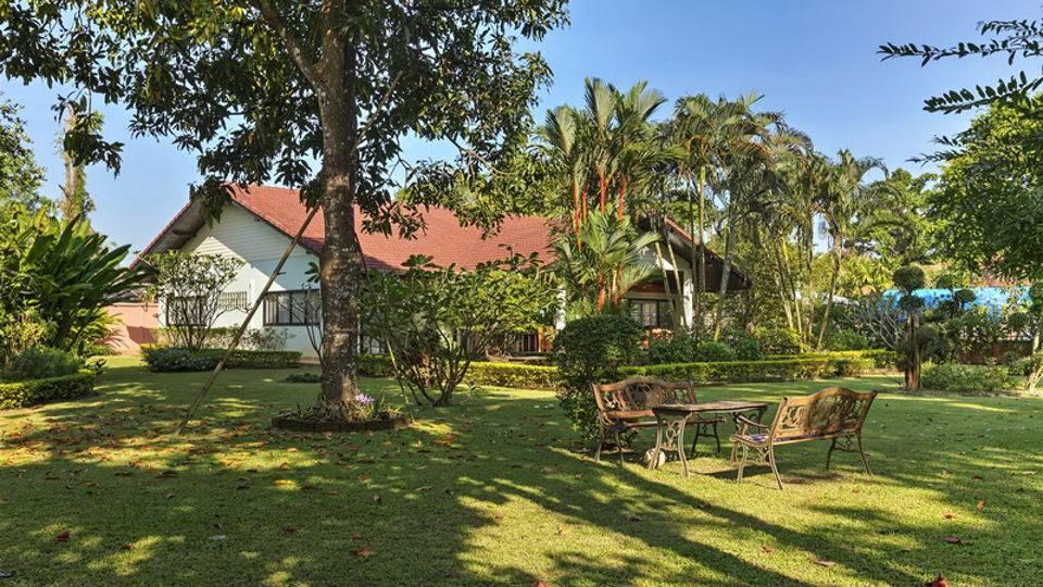 Villa Garden Chalong - 3 bed 4 bath