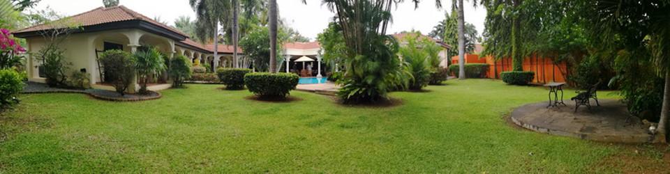 Villa Nanachart Nai Harn Bynanna Real Estate